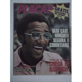 Revista Placar Anos 70