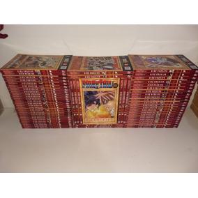 Mangá Fairy Tail 1 Ao 63 Completo + Zero + Gaiden