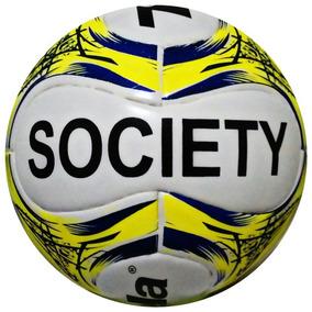 e2d6c03f0 Bola De Futebol Society - Futebol no Mercado Livre Brasil
