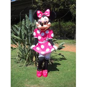 e494d40e4eaa1 Alquilo Disfraz Show Infantil Minnie Zumba Globología Juegos