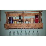 Bar Rustico