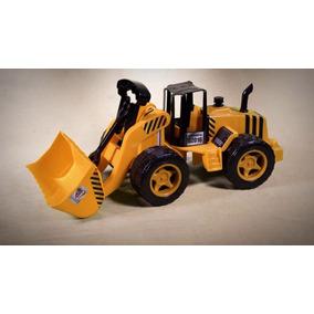 Trator Carregadeira Dz 016 - 45 Cm - Articulado