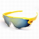 Óculos Ciclismo Proteção Uv400 Unissex Super Promoção 2 Unds
