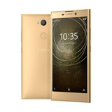 Smartphone Sony Xperia L2 H3321 Android 7.0 Tela 5.5 4g 32gb