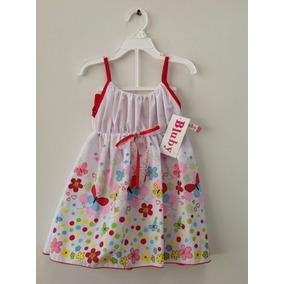 22091c7609f59 Conjunto De Vestido Y Pantalon Para Niña Flores Y Mariposas