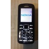Celular Nokia 6080 (usado) Claro