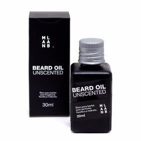Óleo Para Barba - Unscented Man Lab