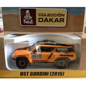 Gordini Hst Rally Dakar