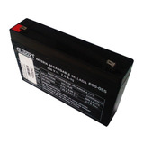 Bateria Recargable Sellada 6v. 7 Ah