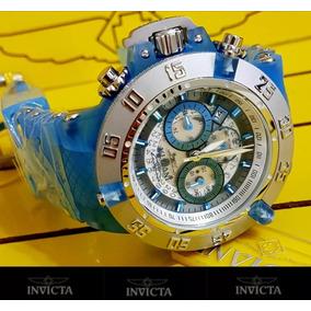 Relógio Invicta Lançamento Subaqua 24365 Original.