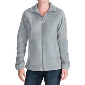 Sweater Columbia June Lake Fleece Grey Talla Xl