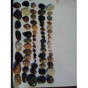 50 Piedras Semi Preciosas Cuarzos Jade,jadeita,jaspe Turmal