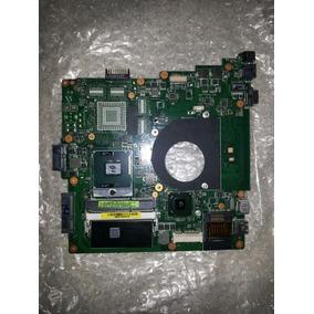 Tarjeta Madre Para Laptop + Procesador I3 Para M-2-4-2-0