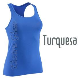 Blusa Olímpica Turquesa Jera Original Mayoreo