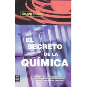 Secreto De La Quimica El De Fochi Gianni Robin Book