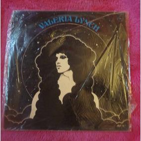 Valeria Lynch - Su Primer Disco Año 1977 - Lp Envio Gratis
