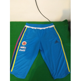 Pantalon De Colombia Adidas - Indumentaria en Mercado Libre Argentina f41a56ec4e81d