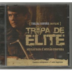 trilha sonora de tropa de elite gratis