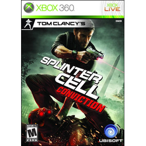 Splinter Cell Conviction Xbox 360/ One Digital Online
