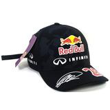 Boné Red Bull Strapback Fita Fitão Fivela Barato Lançamento 56d71a8434b