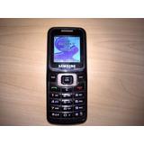 Celular Samsung Sgh-m140l +carregador, Caixa, Desbloqueado