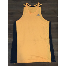 Camiseta Regata Adidas Response Climalite - Calçados 23eef05626102