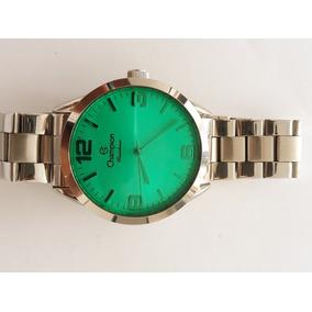 9eda50b83d6 Relógio Champion Feminino Dourado E Rosa Cn29892 - Relógios De Pulso ...