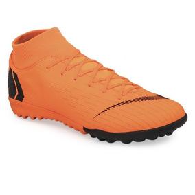 Botines Nike Fútbol Sintético 100% Cuero Originales L 115518089eed0