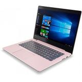 Laptop Lenovo Ideapad 520s 14ikb I5 8gb 1tb 14 Rosa Win10