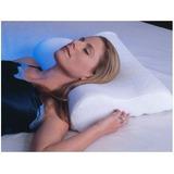Almohada Cervical Memory Viscoelastico Ortopedico Pillow