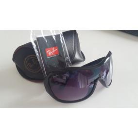 fd0ad6d02808e Oculos Rayban Feminino Mascara - Óculos De Sol no Mercado Livre Brasil