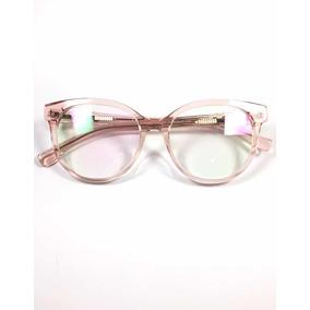 50b1b05b6 Oculos De Grau Tumblr Rosa Outras Marcas - Óculos no Mercado Livre ...