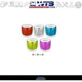 Corneta Speaker Bluetooth Yoobao Ybl-202 2.3w Inalámbrica