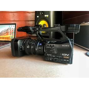 Filmadora Sony Hvr-z7n