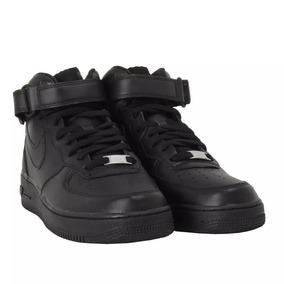 Tênis Nike Air Force 1 Mid 07 Masculino Feminino Com 70% Off 57cb052ff5fb7