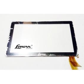 Tela Touch Screen Para Tablet Lenoxx Tb50 Tb 50r - Original