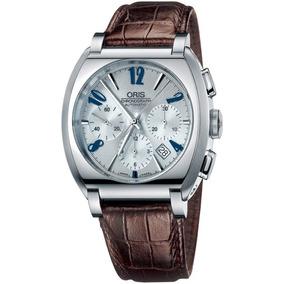 Reloj Oris Frank Sinatra Cronografo