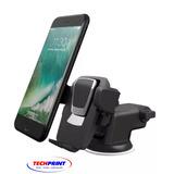 Suporte Celular Carro Veicular Painel Sp072 Trava Automática