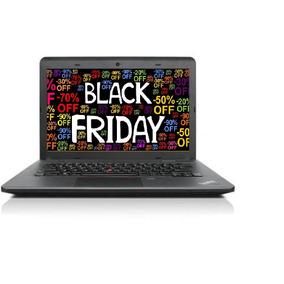 Notebook Lenovo Thinkpad E431 I3 3ger 4gb 500gb Black Friday