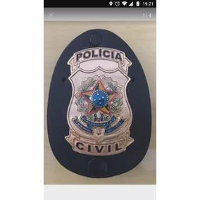 Distintivo The Police!