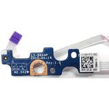 Ls-b844p Boton Encendido Dell 15-5000 3458 / 5555 5558 5559