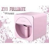 Impresora De Uñas X11