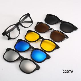 Óculos Em Acetato Com Lentes Anti Reflexo Para Grau - Óculos no ... d6dee511da