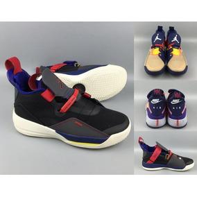Zapatillas Jordan Raperas Stock Nike - Ropa y Accesorios en Mercado ... b563d4b34bb
