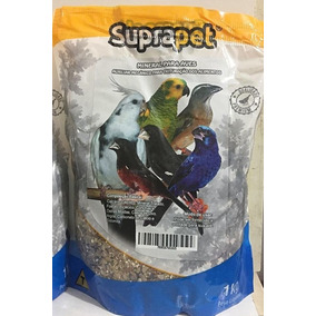 Grit Mineral Para Aves