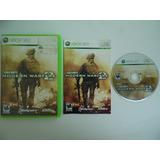 Call Of Duty Modern Warfare 2 De Xbox 360