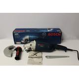Esmeril Angular Bosch Gws 24 -180 En Caja