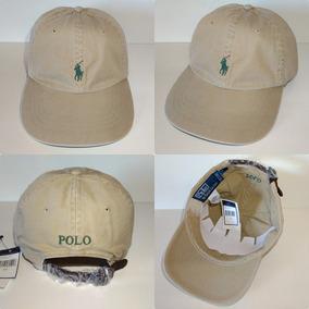 Bone Polo Original Fita Couro - Bonés Ralph Lauren para Masculino no ... dc35d0be889