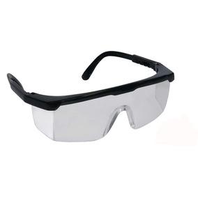 254dd9c460010 8 Óculos De Segurança (proteção) Incolor