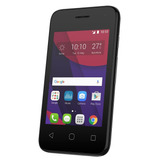 Smartphone Alcatel Pixi4 5mp+1.3mp 4gb - Preto (vitrine)